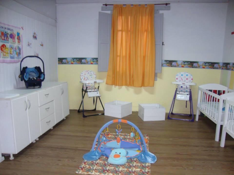 1 jard n maternal capit n sarmiento for Jardin maternal unsl 2015