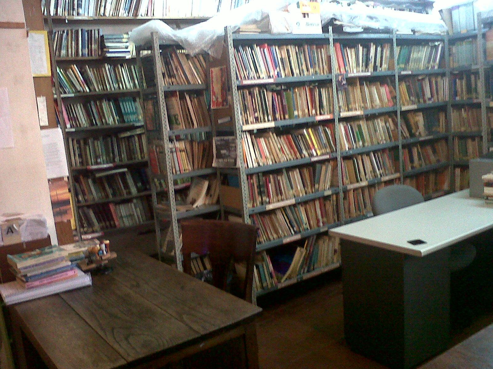 15 octubre, 2015 Biblioteca ciielomas